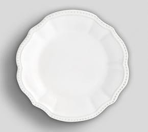 Leila Salad Plate, Set Of 4