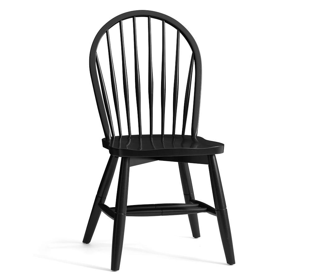 76% OFF - Pottery Barn Pottery Barn Metropolitan Dining ... |Delaney Dining Chair Pottery Barn