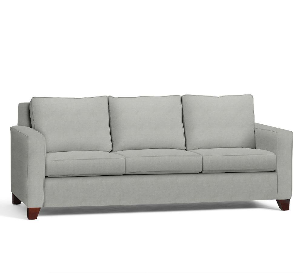 Cameron Square Arm Grand Sofa