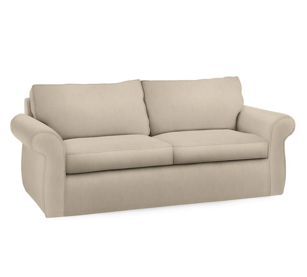 Pearce Furniture Grand Sofa Pottery Barn Ca