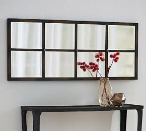 Eagan Multipanel Extra Small Mirror