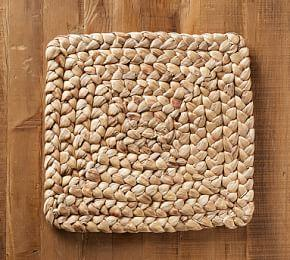 Water Hyacinth Square Placemat