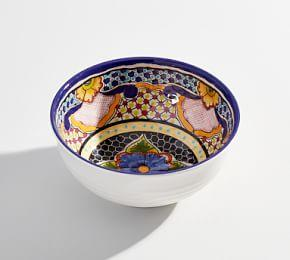 Del Sol Individual Bowl, Set of 4