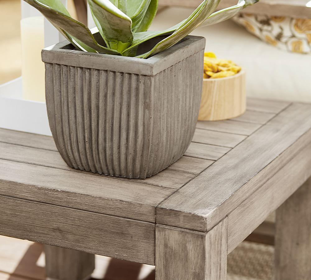 Indio Side Table