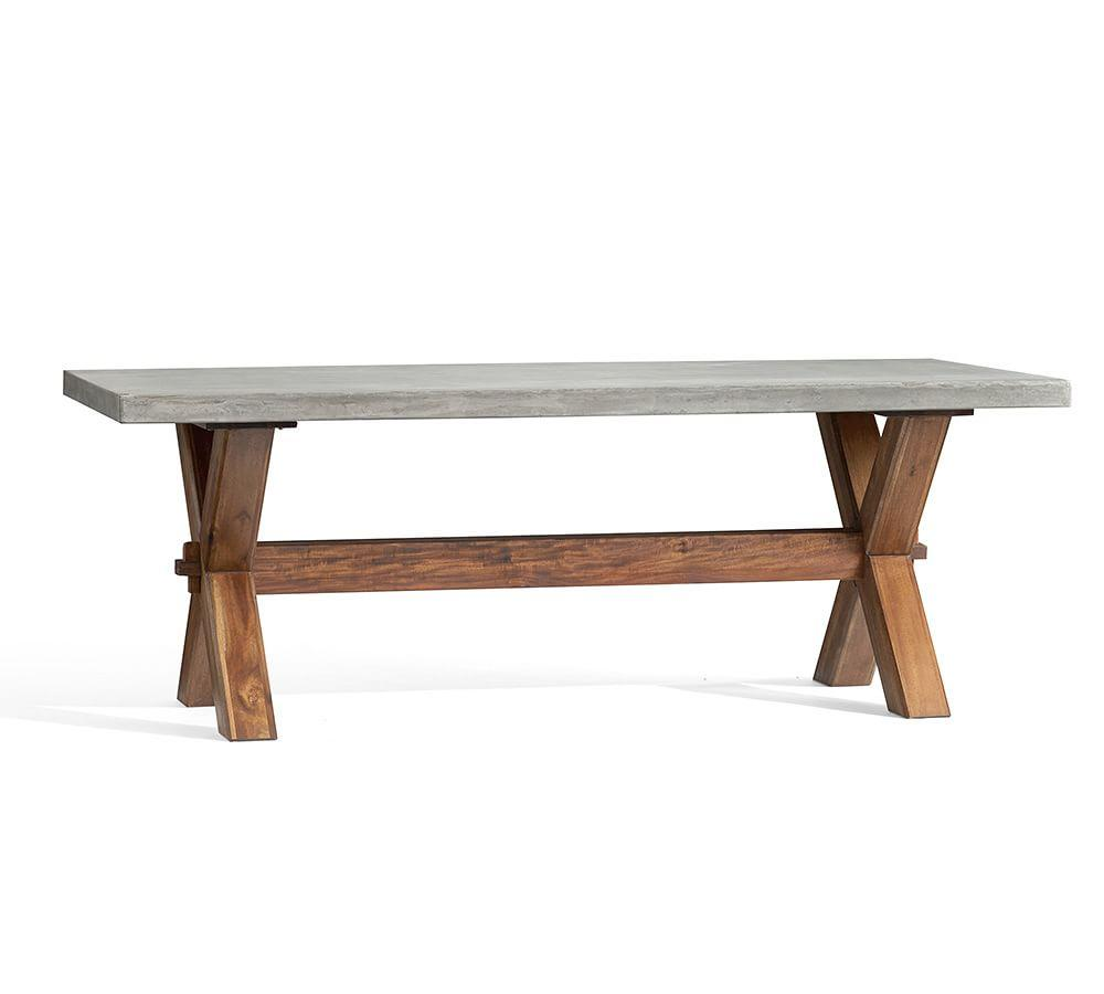 Abbott Rectangular Dining Table