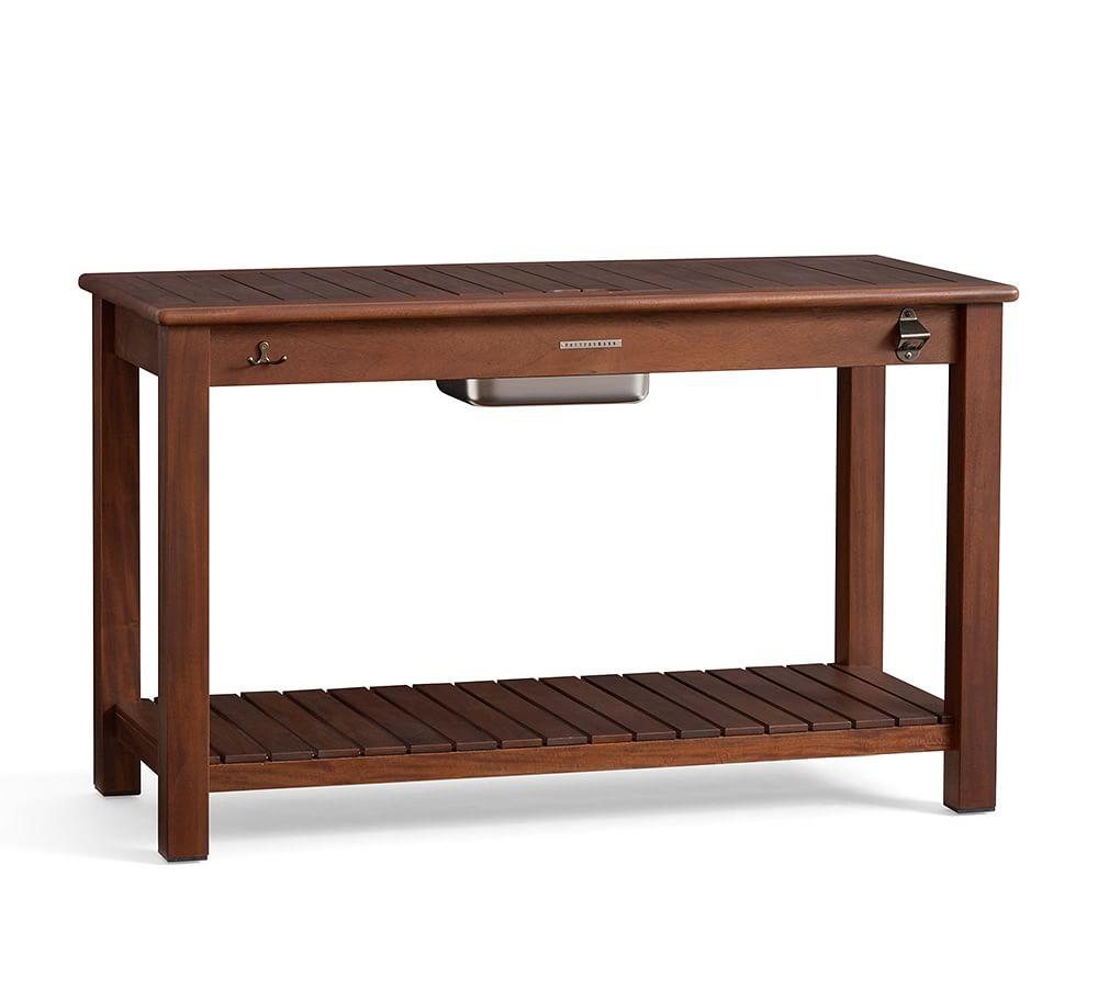Chatham Ultimate Bar Console