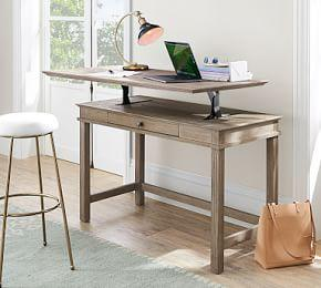 Livingston Lift Desk
