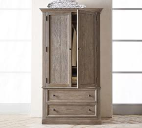 Livingston Armoire