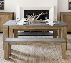 Brooks Dining Table