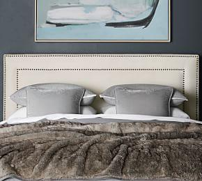 Tamsen Square Upholstered Headboard