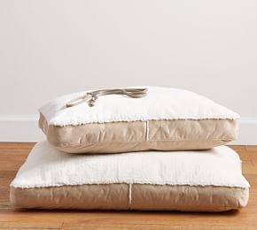 Shearling Pet Bed Cover