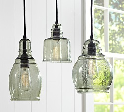 Up to 40% off Select Lighting