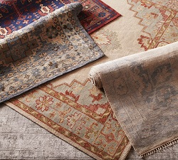 Persian-Style Rugs