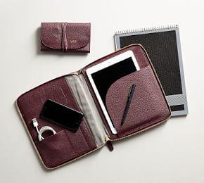 Reese Tech Portfolio Collection - Merlot
