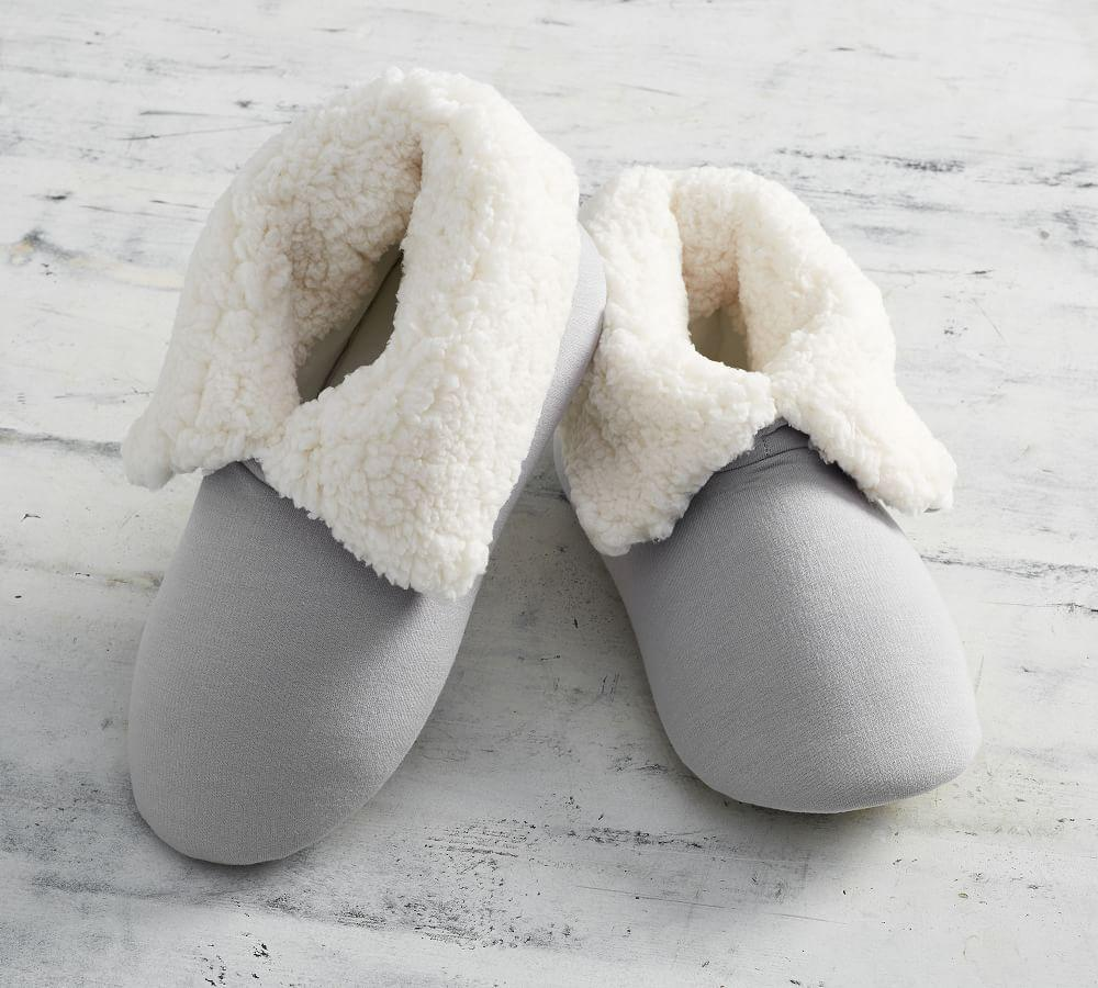 Marleigh Cozy Booties
