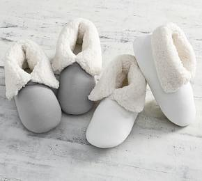 Bathrobes Amp Slippers Pottery Barn Ca
