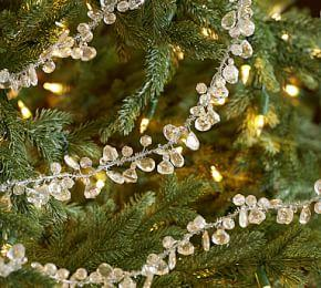 Jeweled Garland
