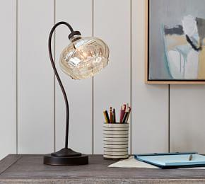 Renatta Task Table Lamp