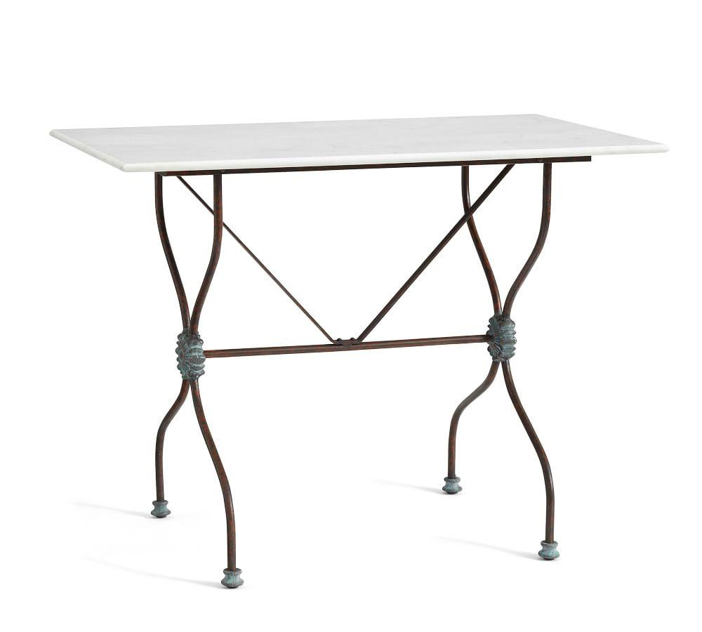 Argos Marble Dining Table
