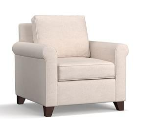 Cameron Upholstered Armchair