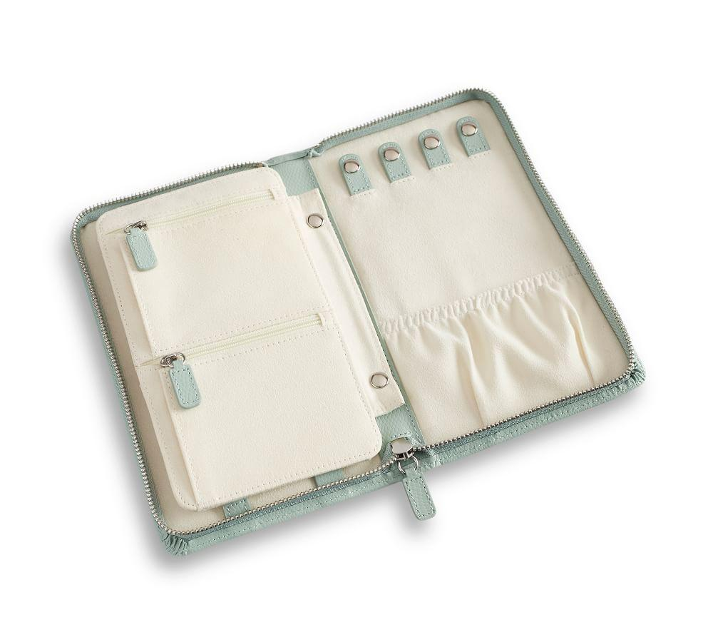 Mckenna Jewelry Binder