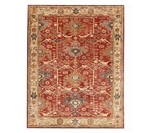 Channing Persian-Style Rug