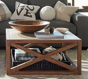 Grove Square Coffee Table