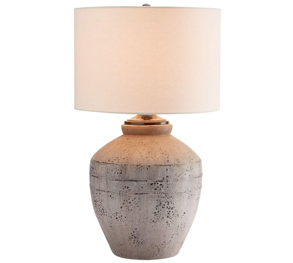 Maddox Trophy Table Lamp