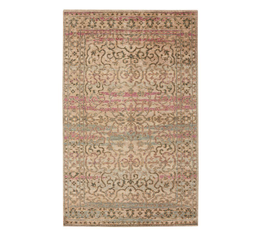 Ellery Hand Knotted Rug