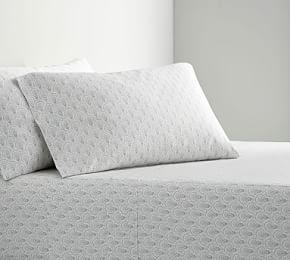 Adrianne Printed Tencel™ Pillowcases