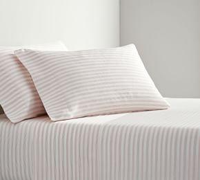 Shea Stripe Tencel™ Pillowcases