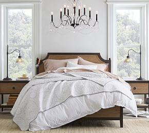 Atherton Bed