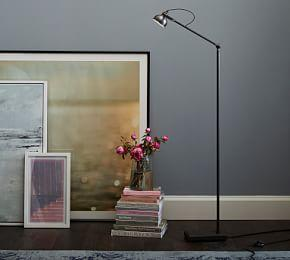Seville LED Floor Lamp