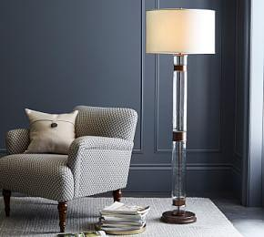 Bailey Floor Lamp Base