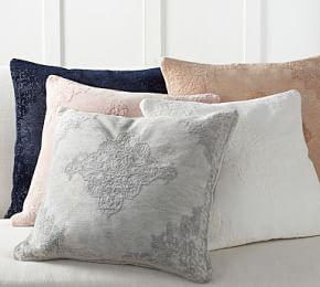 Maddie Textured Pillow Covers