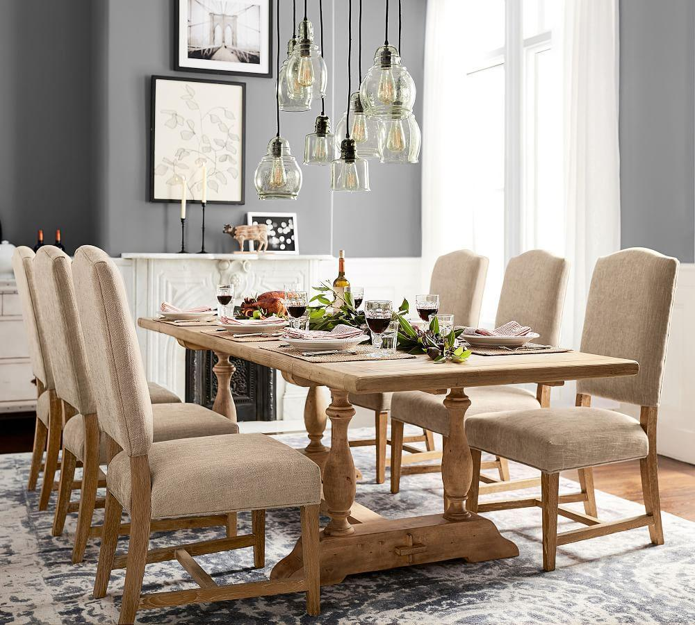 Parkmore Extending Dining Table
