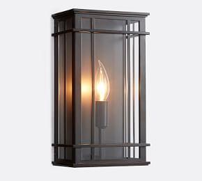 Shiloh Indoor/Outdoor Sconce