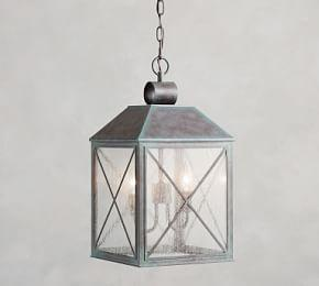 Waltham Indoor/Outdoor Pendant