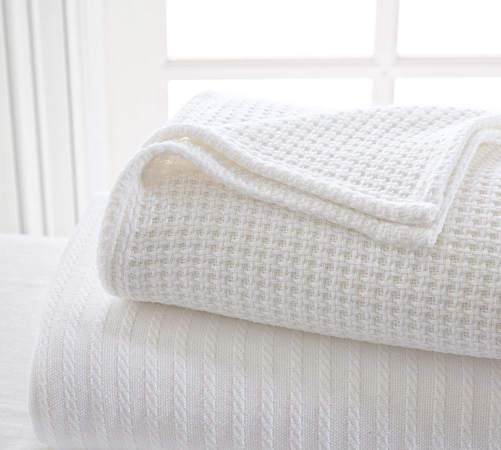Sleepsmart 37.5™ Cable Knit Blanket