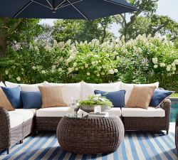 All-Weather Wicker Furniture