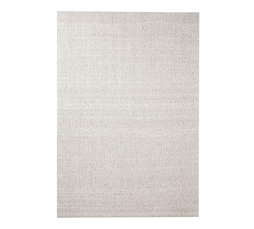 Lucca Synthetic Rug - Gray Multi