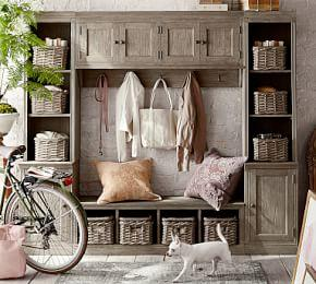 Livingston 4-Piece Entryway Set