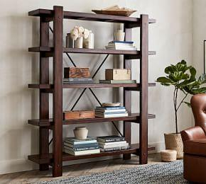 Benchwright Bookcase