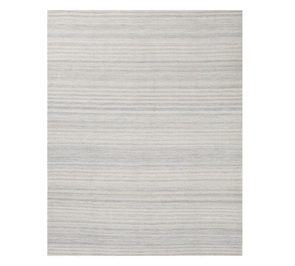 Woodford Synthetic Rug- Neutral Multi