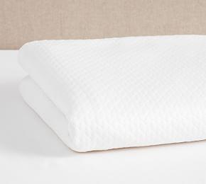 SleepSmart 37.5® 37.5  Waterproof Mattress Pad