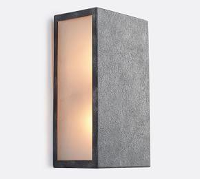 Brandon Indoor/Outdoor Sconce