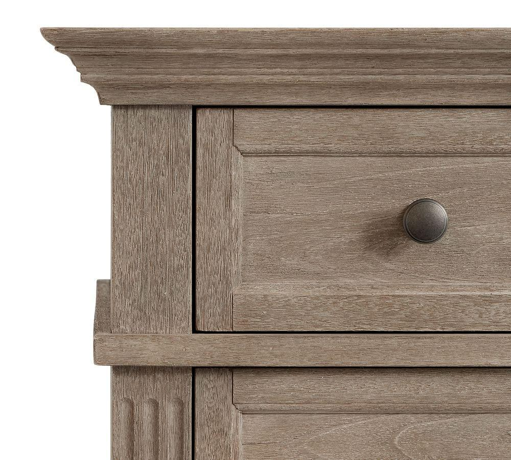 Livingston Tall Dresser