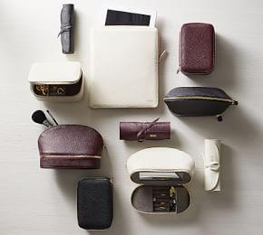 Reese Leather Accessories Collection