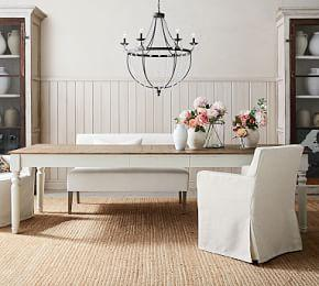 Faye Extending Dining Table