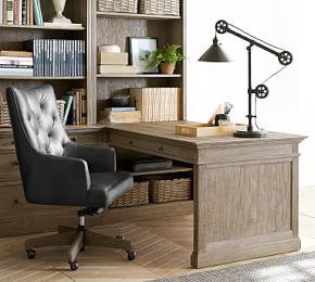 Livingston Peninsula Desk
